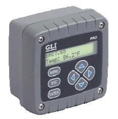 GLI/大湖PRO-P3 pH/ORP 变送器