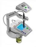梅特勒 SevenMulti 模块组合式pH/电导率/离子浓度测量仪表