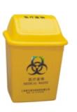 K&Y/康芝园 30L翻盖生物废弃物垃圾桶
