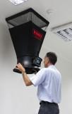KIMO DBM610套帽式风量仪