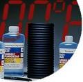 圣戈班 AGN00017  FLURAN®F-5500-A耐强腐蚀用氯橡胶蠕动泵管