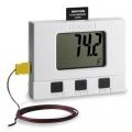 Dickson TM320 数据记录器,大屏幕显示器,温度和湿度
