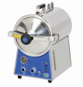台式快速蒸汽灭菌器TM-T24J