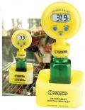 Traceable® Digital-Bottle™ Ultra™ 冰箱/冰柜温度计 TH-504507 玻璃微珠填充瓶