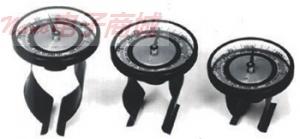 夹式表面温度计  TH-483C