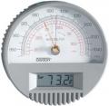 数字温度读书气压表 WE-0100
