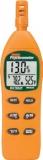 RH305 数字干湿计与NIST WE-346013 / C