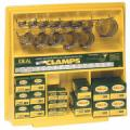 Ideal 120 Clamps W/display 420-6402
