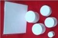 汇分电子通用型超细玻璃纤维滤膜测尘膜TSP PM10 PM2.5采样滤膜37mm 100片