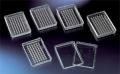 Nunc 452256 Nunc Mini Trays滴定板,聚苯乙烯,孔数60,侧面低