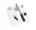 Fluke Calibration P5510/14-2700G-4气体/真空比较测试泵