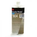 3M SCOTCHWELD DP804无色的粘合剂(50ML包装)