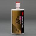 3M DP420环氧树脂黑色胶(200ml包装)