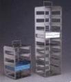 Nalgene 5036-0004 垂直冻存盒架