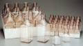 Nalgene 342024-0500 无盖无菌培养基瓶