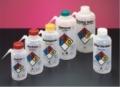 Nalgene 2436-0504 2436 可通气 Unitary 安全洗瓶