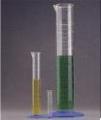 Nalgene 3663-0100C 3663 有刻度量筒(PMP)