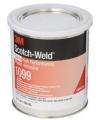 原装进口3M 1099胶水 3M-1099塑料粘接、橡胶封边、乙烯树脂粘接 1夸脱包装