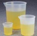 Nalgene 1510-0600 Griffin低型烧杯,Teflon*PFA,600ml容量