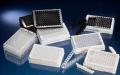 Nunc 436034 ImmobilizerTM谷胱甘肽酶标板,96孔,外部尺寸,128*86mm,F96,颜色,黑色