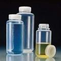 Nalgene 2107-0032 广口瓶,聚甲基戊烯;聚丙烯螺旋盖,1000ml容量