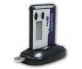 华瑞DoseRAE 2 电子直读式χ、γ个人剂量报警仪,产品型号:PRM-1200