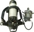 华瑞RI-90U 压缩空气呼吸器SCBA 产品型号:RI-90U 系列