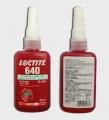 LOCTITE 640 RETAINER 50ML包装,符合MIL-R-46082 TYPE 2