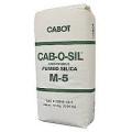 CABOSIL M5 FILLER 10KG包装