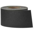 3M SAFETY-WALK 胶带,150MM X 18.3MTR,黑色通用目的