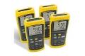 美国福禄克 Fluke 54-II B CMCz双输入数字温度表,数据记录,USB通信,50Hz,抗干扰
