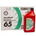 AEROSHELL PISTON OIL 65 1USQ包装,SAE-J-1966 (REPLACES MIL-L-6082E)