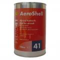 AEROSHELL FLUID 41 5L包装,DEF/STAN91-48 OM15 MIL-PRF-5606H 9150-14-040-4969