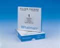 英国Whatman 1001-6821,Grade 1纤维素定性滤纸3.5INx3.5IN
