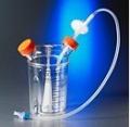 美国Corning康宁3546,1L Disposable Spinner Flask, Solid Cap, Sterile, with MPC Accessory