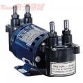 Air Cadet® HV-07532-60 真空/压力泵,隔膜泵,双头,1.1CFM