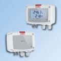 法国KIMO CP213高精度微差压变送器,带显示