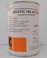 CRYSTIC RESIN 199 PA RESIN 1KG罐装