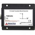 MadgeTech/迈捷克 TSR101-EB振动记录仪
