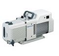Cole-Parmer® EW-79203-40旋转叶片泵,7.7 CFM免费的空气容量,3×10 -4托,3/4匹,115伏,60赫兹