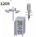 Brechtel 1205 Ground-based Counterflow Virtual Impactor Inlet System (GCVI)