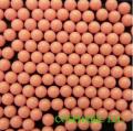 粉红色醋酸纤维素聚合物微球美国cospheric标准粒子