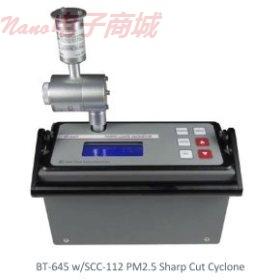 Metone BT-645便携式PM2.5/PM10/TSP检测仪