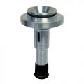 美国SKC 225-01-01铝可呼吸的粉尘旋风分离器,25毫米
