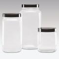 ASONE 3-6286-03 安全广口瓶