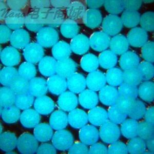 美国cospheric Blue Polyethylene Microspheres 1.00g/cc - Various Sizes 10um to 1200um (1.2mm)