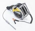 ThermoProbe 防爆安全电子数字温度计TP7D便携式 TP7高级版