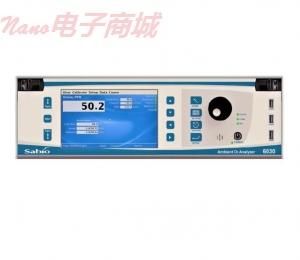 SABIO 6020二氧化硫分析仪