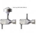 URG-2000-30E-5-2.5-S带入口盖不锈钢旋风切割器